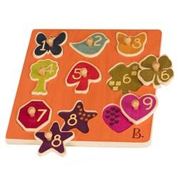[브랜드B] 아이 뷰 퍼즐