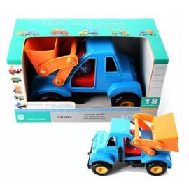 [밧핫] 워크 트럭 자동차