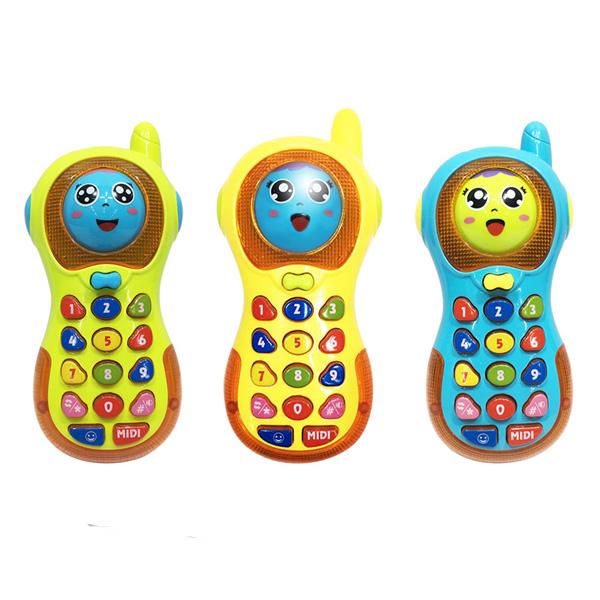 로얄전화기